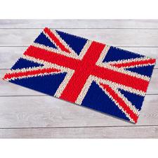Fussmatte - England