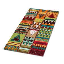 Stickteppich - Curico Gestickte Teppiche – besonders strapazierfähig.