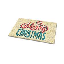 """Fussmatte - Merry Christmas Fussmatte """"Merry Christmas"""""""