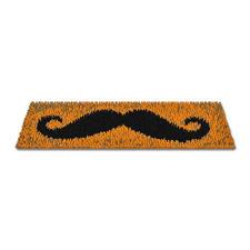"""Fussmatte """"Moustache"""""""