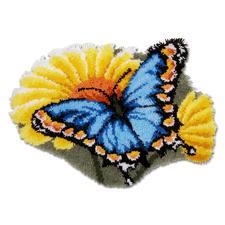 """Formteppich """"Schmetterling"""""""
