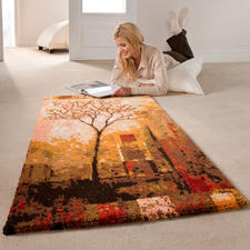 Teppich - Autumn, 70 x 130 cm