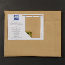 Rückwand aus Baumwolle, 45 x 70 cm Rückwand aus Baumwolle