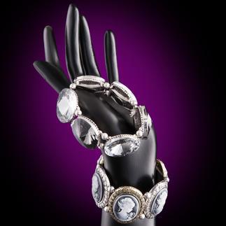 Komplettpackung - Magic Moments oder Armband Gold/Silber Komplette Schmuck-Packungen – für schnelle, perfekte Ergebnisse.