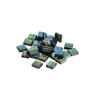 Miyuki-Perle Tila Metallic, 5 g Miyuki-Perle Tila