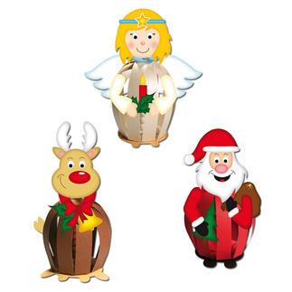 Funny Paper Balls - Weihnachten Funny Paper Balls.