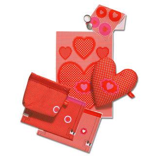 Prym Love – Accessoirekollektion zum Verlieben.