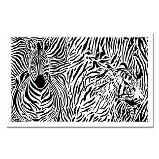Extreme-Puzzle Animal Print.
