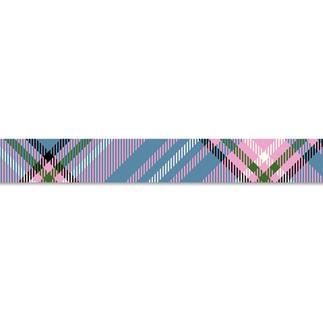 Schrägband - Fenton House Farblich ideal aufeinander abgestimmte Bänder.