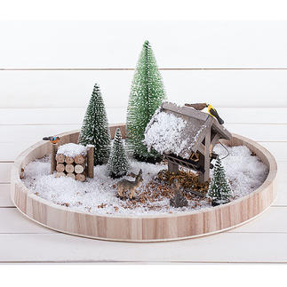 Mini-Gardening - Set Winterdream