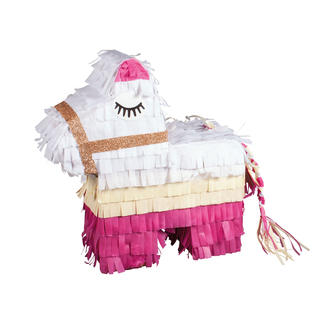 Pinata - Sweet Pony Piñata – ein absolutes Must-have einer jeden Party.