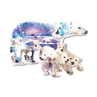 Puzzel - Polarwelt