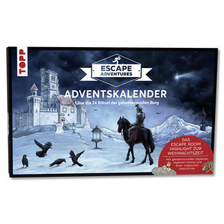 Adventskalender  - Escape Adventures