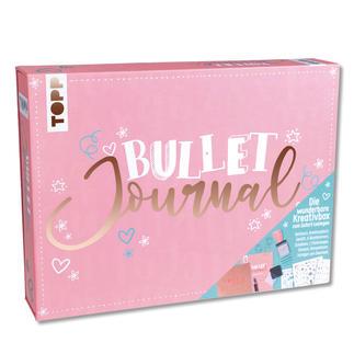 Bullet-Journal Komplett-Set