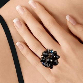 Komplettpackung - Schwarzer Ring Magie