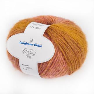 Scala von Junghans-Wolle - % Angebot %