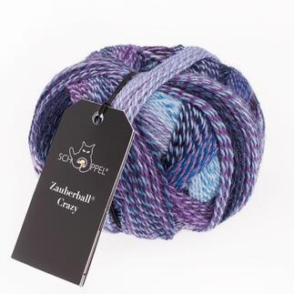 Sockenwolle Zauberball® Crazy von Schoppel Wolle