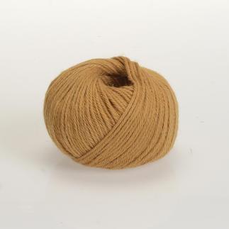 Baby Alpaka von ggh - gefärbt - % Angebot %, Senf Baby Alpaka von ggh - gefärbt - % Angebot %