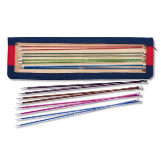KnitPro - Zing Stricknadel-Set, 35 cm