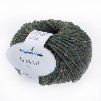 Landlord von Junghans-Wolle