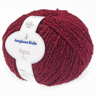 Aspra von Junghans-Wolle