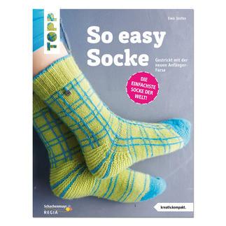 Buch - Die Easy Socke