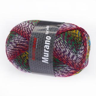 Murano not only for Socks von Austermann®
