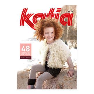 Heft - Katia Kinder Nr. 79