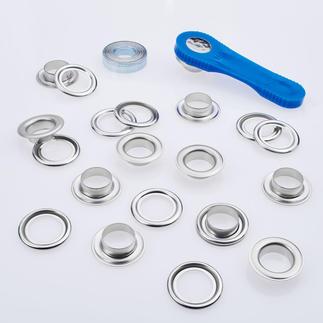 Ringösen, 14 mm, 10 Stück