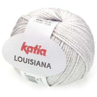 Louisiana von Katia, Perlhellgrau
