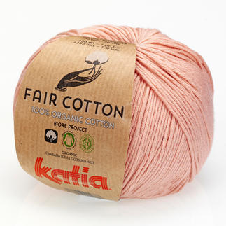 Fair Cotton von Katia - % Angebot %