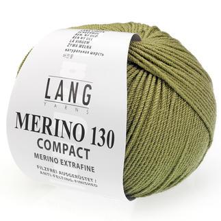 Merino 130 COMPACT von LANG Yarns - % Angebot %