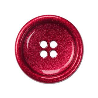 Knopf, Rot, 20 mm, 1 Stück