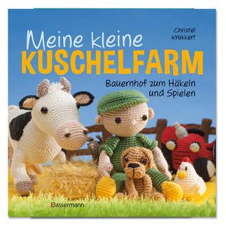 Buch - Meine kleine Kuscheltierfarm