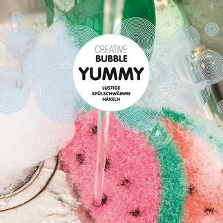 Buch - Creative Bubble Die Bücher zum Garn.