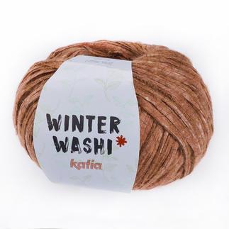 Winter Washi von Katia