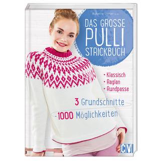 Buch - Das grosse Pulli-Strickbuch
