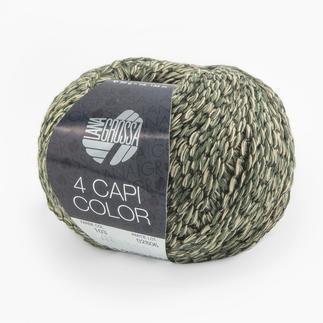 4 Capi Color von Lana Grossa - % Angebot %