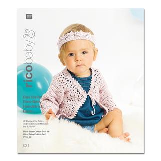 Heft - Rico Baby 021