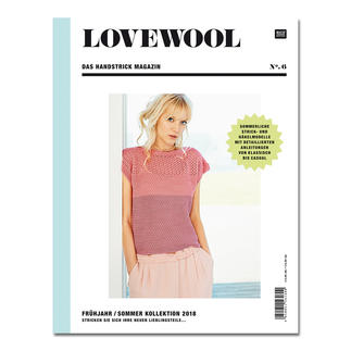 Heft - Lovewool No. 6