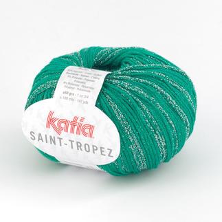 Saint-Tropez von Katia, Grün/Silber