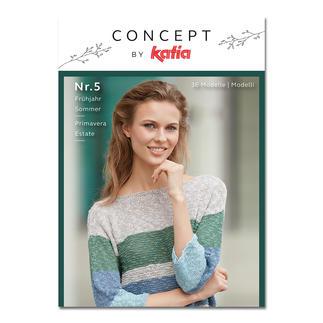 Heft - Katia Concept 5
