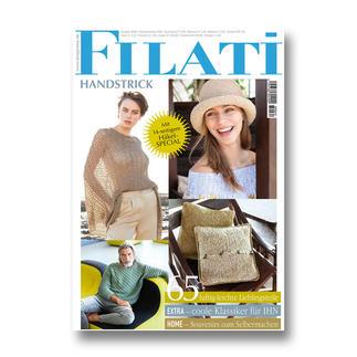 Heft - Filati Handstrick Sommer Ideen Nr. 69