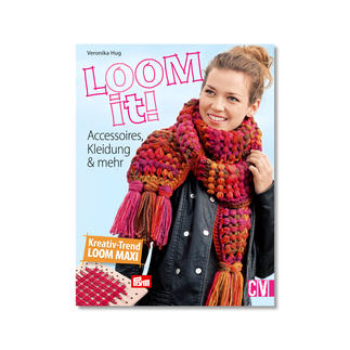 Buch - Loom it!