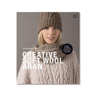 Heft - Rico Stricken mit Creative Soft Wool Aran Stricken mit Creative Soft Wool Aran