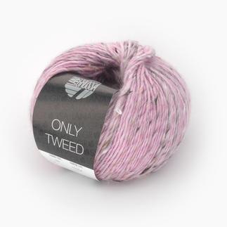 Only Tweed von Lana Grossa