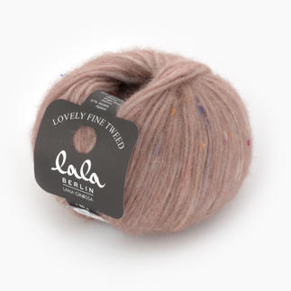 Lovely Fine Tweed (lala Berlin) von Lana Grossa Lovely Fine Tweed (lala Berlin) von Lana Grossa