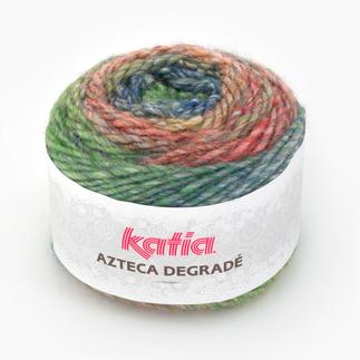 Azteca Degradé von Katia