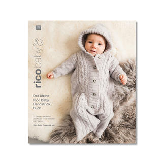 Heft - Rico Baby 022