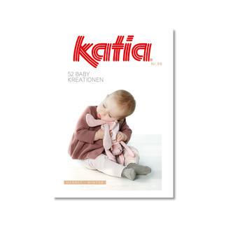 Heft - Katia Baby Nr. 86